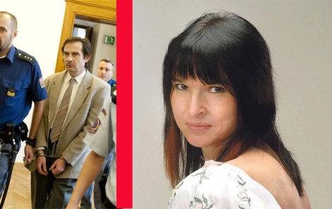 Vrahem spisovatelky Simony Monyové byl její vlastní manžel.