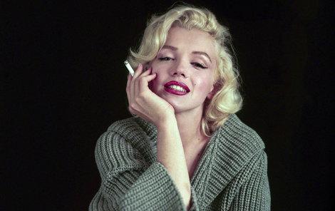 Marylin Monroe se stále prodává!