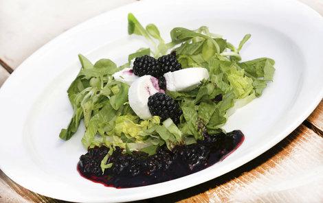 Kuchař Michal připravil další chutné a zdravé jídlo.