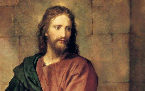 Uříznutá větev skrývala obličej Ježíše Krista.