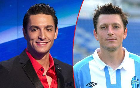 Tomáš je pravý opak svého bratra Michala.