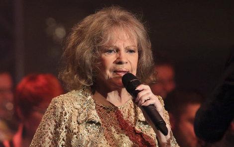 Eva Pilarová slaví 77! Přejeme všechno nejlepší!