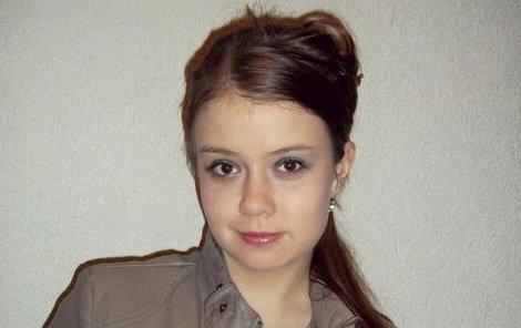 Takhle vypadala Ilona před nemocí.