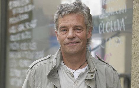 Petr Menšík