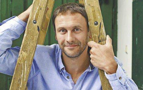 Igor Chmela dnes slaví narozeniny. Přejeme všechno nejlepší!
