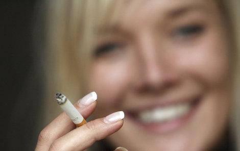 Myslíte si, že se po cigaretě uklidníte? Je to přesně naopak!