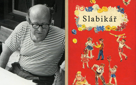 Václav Junek ilustroval řadu známých dobrodružných knih pro mládež.