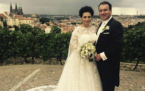 Bobo se znovu vdala!