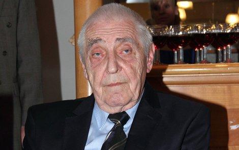 Psychiatr Radkin Honzák.