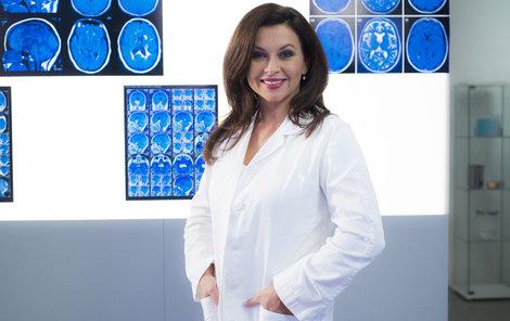 MUDr. Zdena Suchá – Dana Morávková (45)
