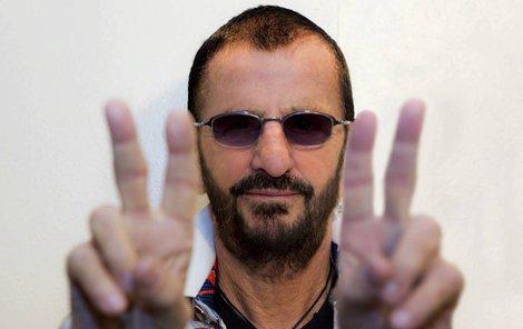 Ringo ví, jak obtížné je zbavit se závislosti.