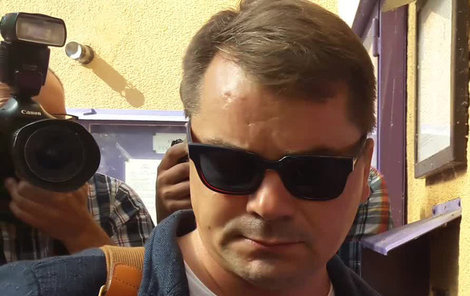 Marek Dalík nastoupil výkon trestu.