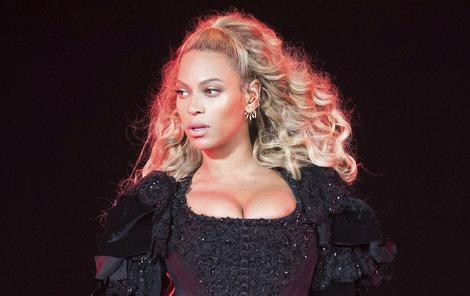 Beyoncé přerušila koncert kvůli opravdu netradiční situaci.
