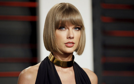 Taylor Swift už hvězdnou kariéru rozjela.