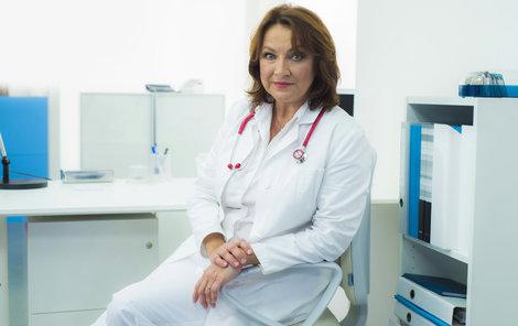 Běla Valšíková bude muset podstoupit chemoterapii.