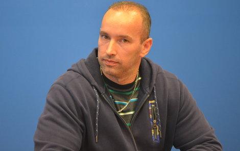Radek Janoušek