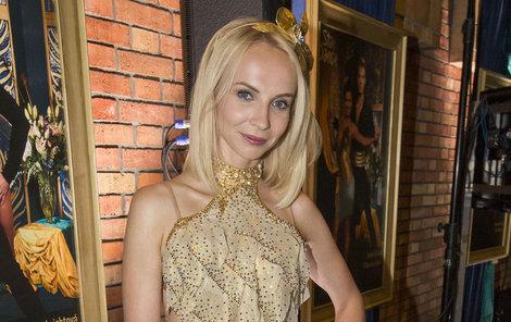 Jana Plodkova Nude Photos 1
