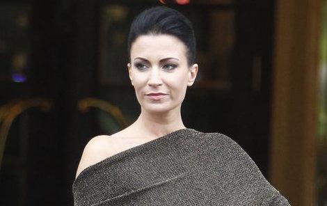 Gábina Partyšová promluvila o manželství s Danielem Farnabuerem.