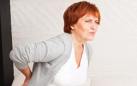 Dlouhotrvající fyzická bolest může ovlivnit i vaši emocionální pohodu.