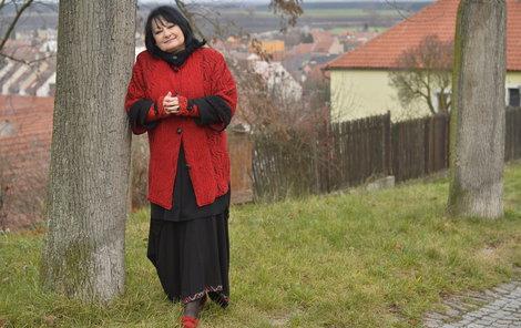 Eva Jurinová jako starostka neuspěla.