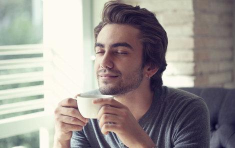 Tuhle kávu si opravdu užijete!
