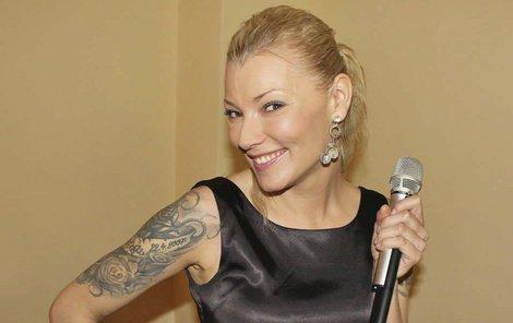 Helena Zeťová dnes slaví narozeniny. Přejeme všechno nejlepší!