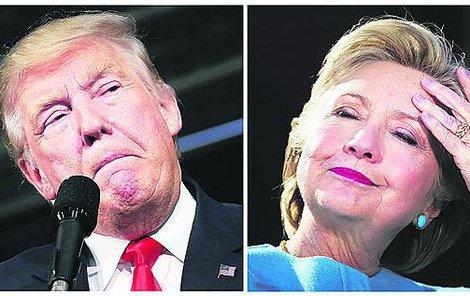 Volby prezidenta USA už v úterý!