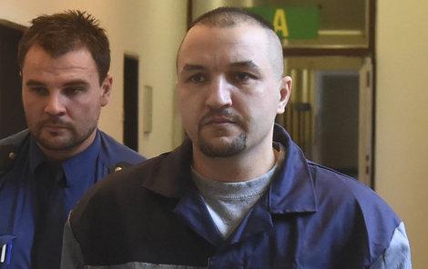 """Miroslav Š. před soudem expartnerce řekl: """"Uvědom si, že na světě jsi jen kvůli tomu, že jsem to chtěl já! Že jsem z toho ustoupil. Že žiješ, to je jenom moje vůle!"""""""