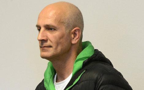 Miroslav Sabol si za mřížemi posedí 16 let.