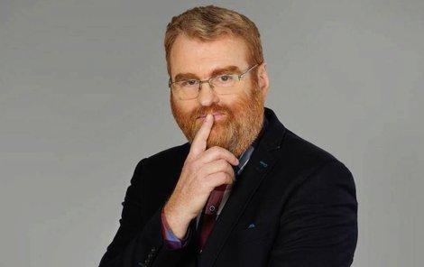 Moderátor Vlado Štancel nečekaně zemřel.