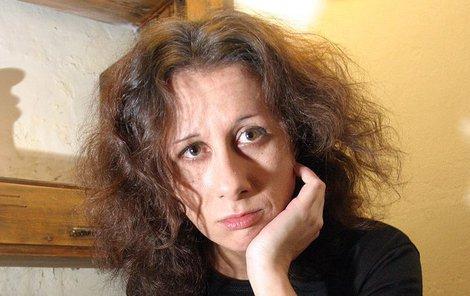 Ester Kočičková má spokojený život.
