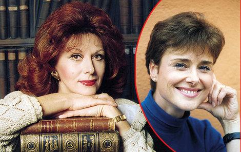 Bývalé televizní hvězdy se dnes živí různě. Burešová zkoušela podnikat, Retková zůstala v showbyznysu.