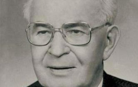 Gustáv Husák přivedl sovětské okupanty...