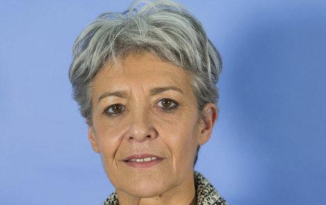Dnes Claudie Haigneré dělá funkcionářku Evropské vesmírné agentury.