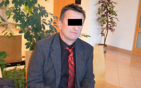Pavel S. může vyfasovat až 12 let.