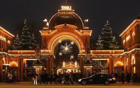 V Kodani zažijete trochu jiné Vánoce.