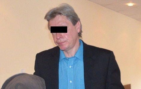 Jan P. vinu na smrt družky odmítl.