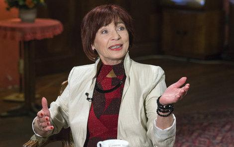Takhle bývalá populární hlasatelka Marta Skarlandtová vypadá dnes.