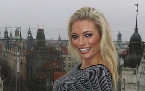 Lucie Borhyová chce další dítě!