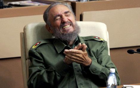 Kubánský vůdce a chudý revolucionář? To ani omylem!