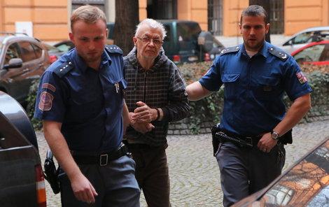 Leoš Krška si trest odsedí v mírnějším typu věznice.