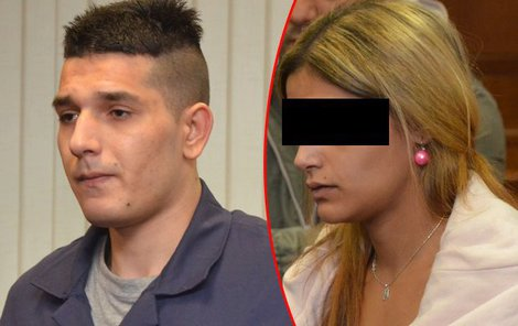 Daniel Fizer teď putuje za pokus o vraždu na 12,5 roku do kriminálu.