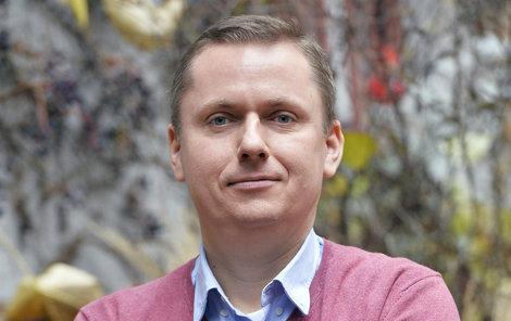 Kontakty na Libora Bednaříka a možnosti diagnostiky najdete na www.divineway.cz.