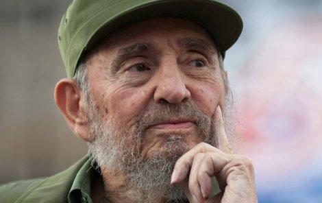 Fidel Castro (†90)