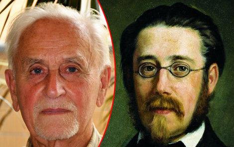 Smetanův pravnuk prozradil rodinné tajemství.