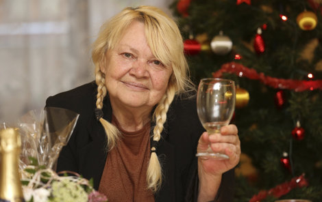 Hana Brejchová měla hned dvojitý důvod k oslavě - narozeniny a zásnuby!