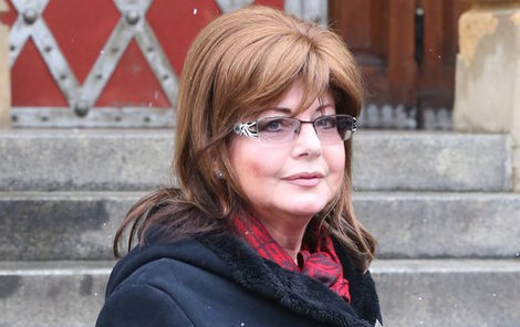 Marie Tomsová promluvila o ztrátě svého prvního chlapečka.