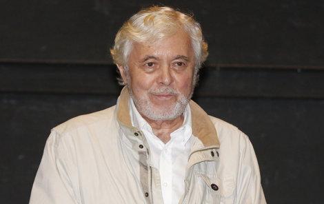 Josef Abrhám slaví 77. narozeniny. Přejeme všechno nejlepší!
