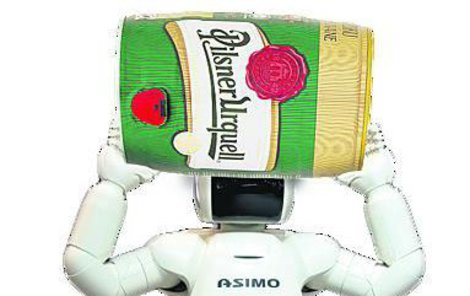 Plzničku uvaří roboti?