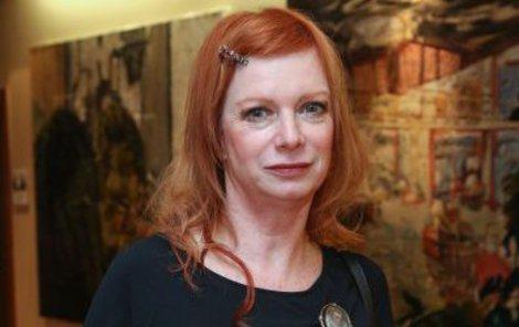 Za poslední dva roky se herečka s exekutory setkává poměrně často.